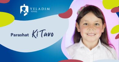 Yeladim-Kitavo